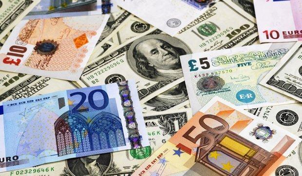 افزایش نرخ رسمی یورو و پوند، قیمت 10 ارز ثابت ماند
