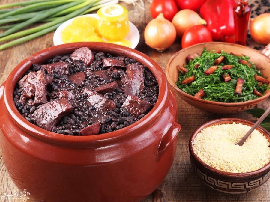 11 غذای وسوسه انگیز برزیلی