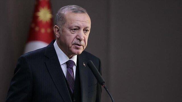 اردوغان برای حضور در رژه پیروزی در مسکو دعوت شد