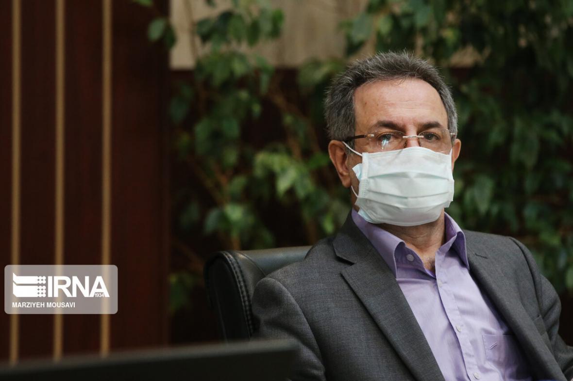 خبرنگاران استاندار: فاصله اجتماعی در حمل ونقل عمومی پایتخت به حداقل رسید