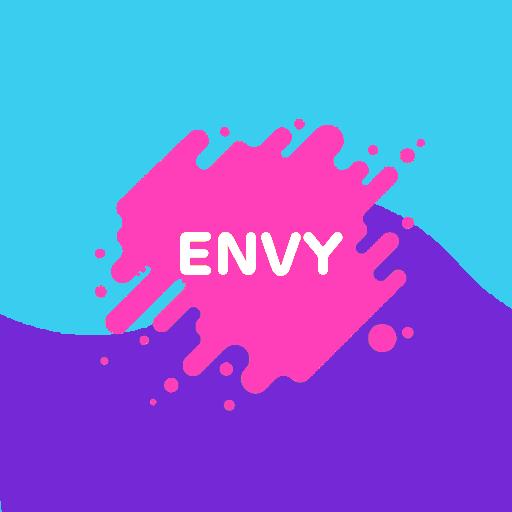 دانلود Envy Icons 1.0 - آیکون پک الهام گرفته از MIUI